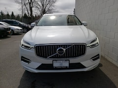 New 2019 Volvo XC60 T6 Inscription SUV V19176 in Albany, NY