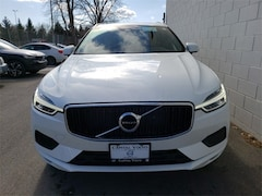 New 2019 Volvo XC60 T5 Momentum SUV V19157 in Albany, NY