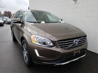 Certified Used Vehicles for sale 2015 Volvo XC60 T6 Platinum SUV YV4902RD3F2591136 in Albany, NY