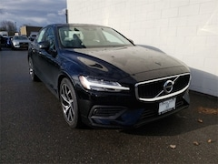New 2019 Volvo S60 T6 Momentum Sedan V19131 in Albany, NY