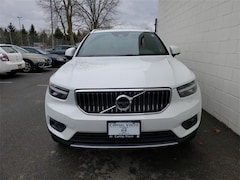 New 2019 Volvo XC40 T5 Inscription SUV V19193 in Albany, NY