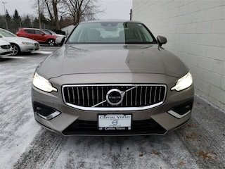 New 2019 Volvo S60 T6 Inscription Sedan V19117 in Albany, NY