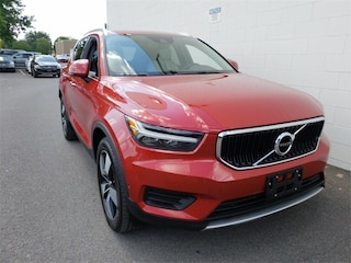 New Volvo for sale 2019 Volvo XC40 T4 Momentum SUV YV4AC2HK2K2050206 in Albany, NY