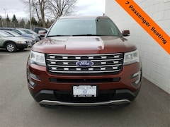 Used 2016 Ford Explorer Limited SUV V19170B in Albany, NY