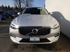 New 2019 Volvo XC60 T5 Inscription SUV V19093 in Albany, NY