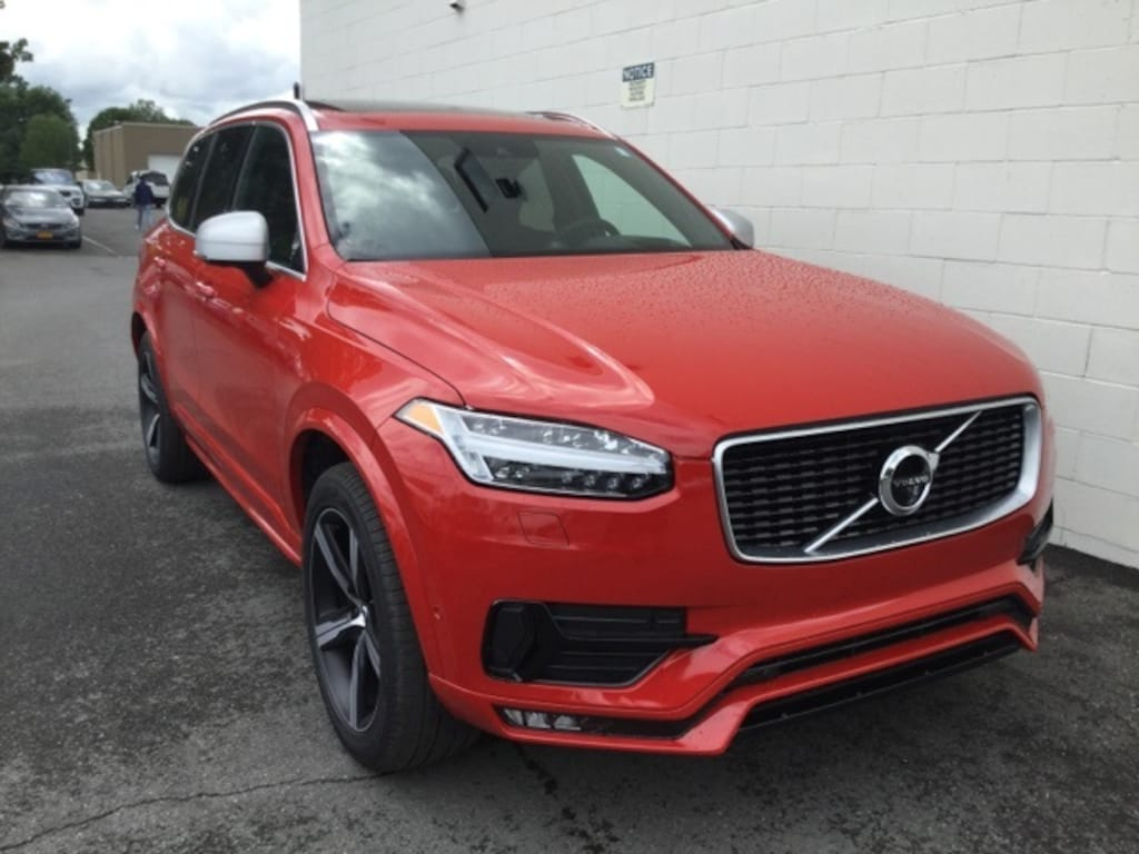 Used 2019 Volvo XC90 Item Bodystyle For Sale in Albany, NY | | Near  Rensselaer, Schenectady, Latham & Troy, NY | VIN# YV4A22PM4K1419935
