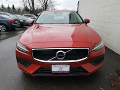 New 2019 Volvo S60 T6 Momentum Sedan V19132 in Albany, NY