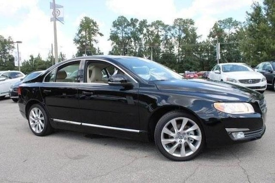2016 Volvo S80 Review Specs Tallahassee Fl