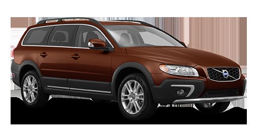 Compare the 2016 Volvo XC60 vs Volvo XC70