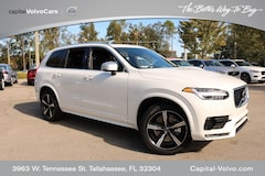 New  2019 Volvo XC90 T6 R-Design SUV Tallahassee