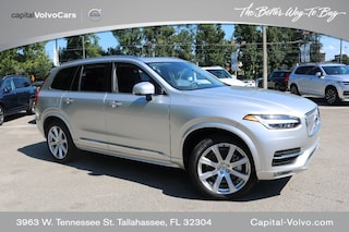 New  2019 Volvo XC90 T6 Inscription SUV Tallahassee