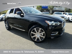 New  2019 Volvo XC60 T6 Inscription SUV Tallahassee