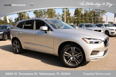 New 2019 Volvo XC60 T5 Momentum SUV Tallahassee, FL