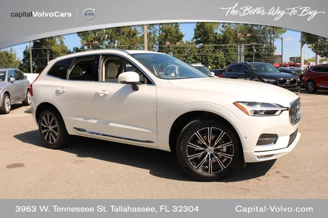 New 2019 Volvo XC60 T5 Inscription SUV in Tallahassee, FL