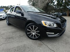 Used 2016 Volvo S60 T5 Drive-E Inscription Sedan Tallahassee, FL