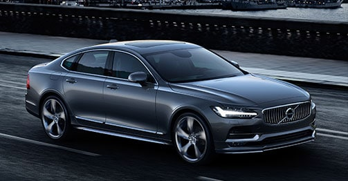 New Volvo Model Reviews | Capital Volvo Cars in Tallahee