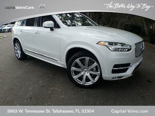 New 2019 Volvo XC90 T6 Inscription SUV Tallahassee, FL