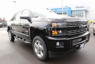 2019 Chevrolet Silverado 2500HD LT Truck Crew Cab 1GC1KSEY4KF213915 in Salem, OR at Capitol Chevrolet