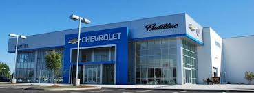 Cadillac Of Portland >> New Used Cadillac Car Dealer In Portland Or Capitol Chevrolet