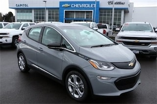2019 Chevrolet Bolt EV LT Wagon 1G1FY6S02K4115576 in Salem, OR at Capitol Chevrolet
