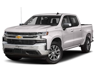 2021 Chevrolet Silverado 1500 RST Truck Crew Cab 3GCUYEET0MG190975 in Salem, OR at Capitol Chevrolet
