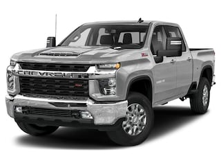2021 Chevrolet Silverado 3500HD Work Truck Truck Crew Cab 1GC4YSE70MF167960 in Salem, OR at Capitol Chevrolet