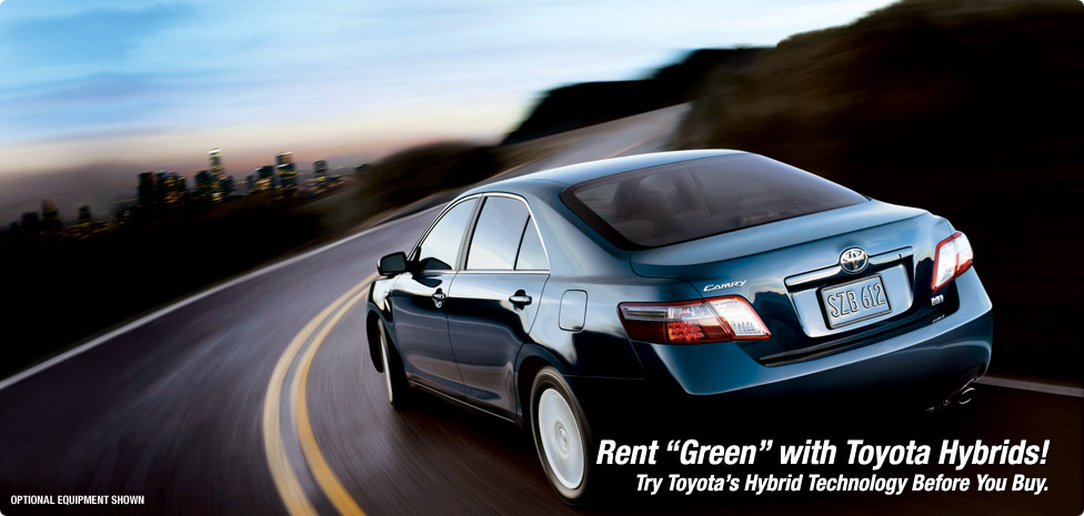 Rent A Car In Salem Or Car Rentals From Capitol Toyota Serving