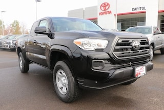 New 2019 Toyota Tacoma SR Truck Access Cab for sale in Salem, OR at Capitol Toyota