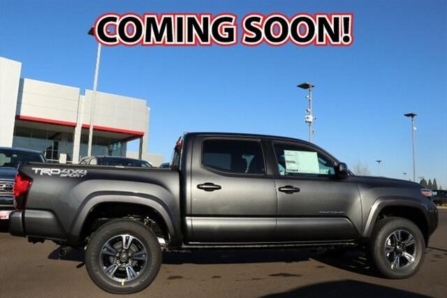 SR5 2019 Toyota Tundra