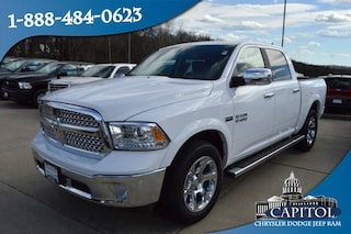 2017 Ram 1500 Laramie Crew Cab 4WD Truck Crew Cab for sale in Jefferson City