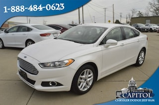 2014 Ford Fusion SE FWD Sedan for sale in Jefferson City