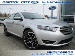 2018 Ford Taurus SEL Sedan 1FAHP2E85JG132582 for sale in Indianapolis, IN