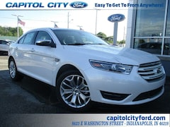2018 Ford Taurus Limited Sedan 1FAHP2F81JG138670 for sale in Indianapolis, IN