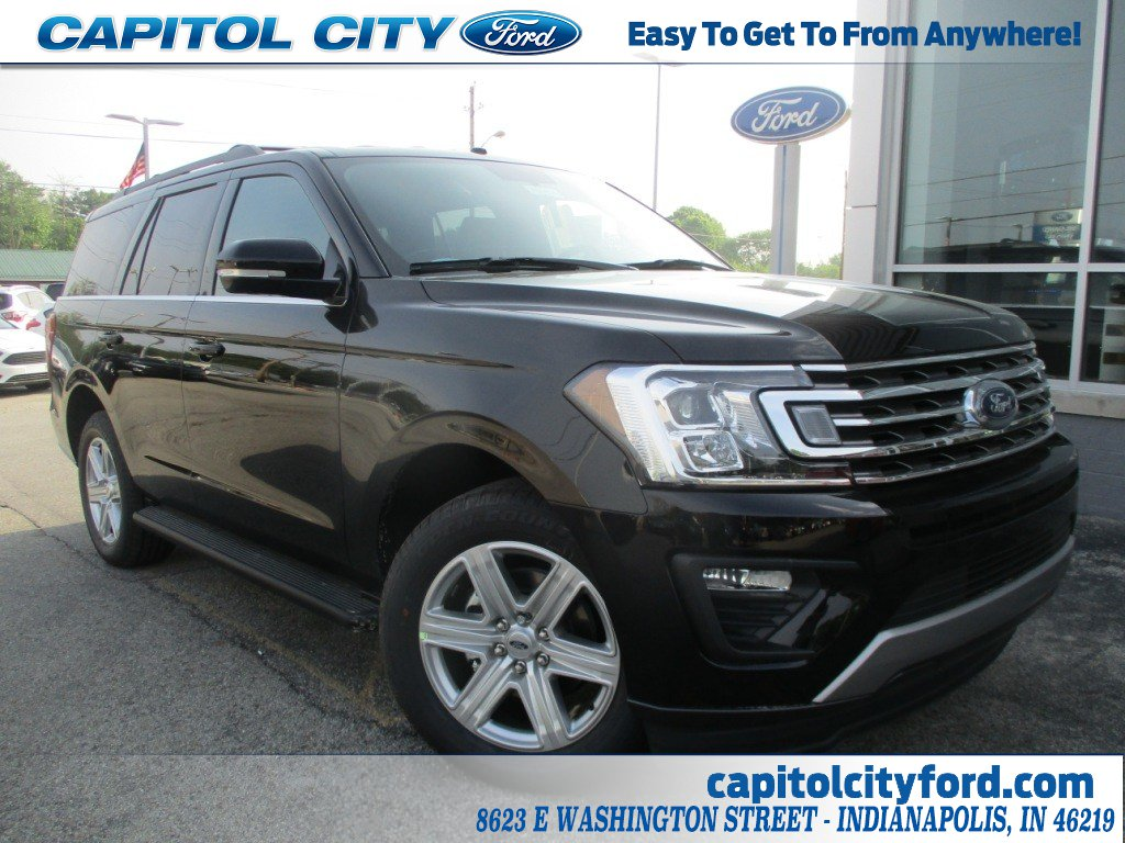 2018 Ford Expedition XLT SUV for sale in Indianapolis