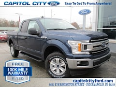 2019 Ford F-150 XLT Truck for sale in Indianapolis, IN