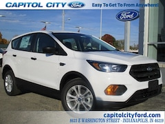 New 2019 Ford Escape S SUV T90068 in Fort Wayne, IN