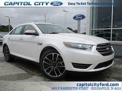 2018 Ford Taurus SEL Sedan 1FAHP2E80JG136426 for sale in Indianapolis, IN