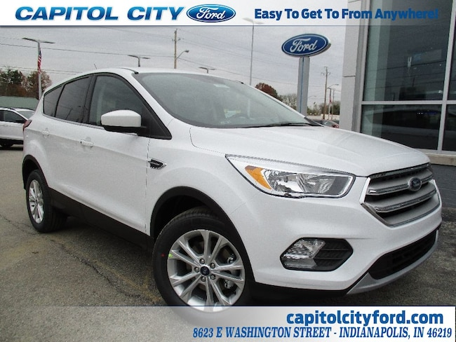 New 2019 Ford Escape SE SUV for sale/lease Indianapolis, IN
