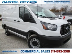 2019 Ford Transit Van Base w/Sliding Pass-Side Cargo Door Van Low Roof Cargo Van in Fort Wayne, IN