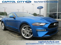 2019 Ford Mustang Ecoboost Premium Coupe for sale in Indianapolis, IN