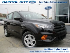 2019 Ford Escape S SUV for sale in Indianapolis, IN