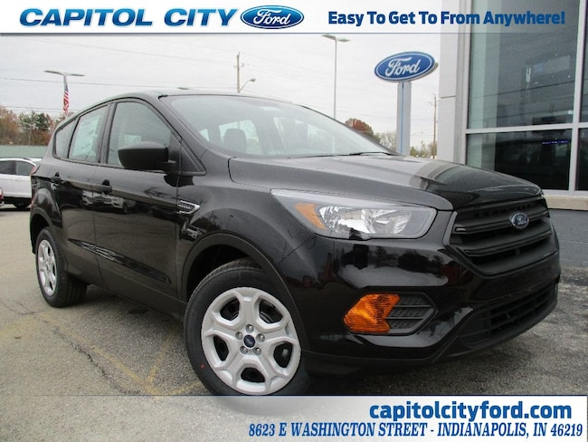 New 2019 Ford Escape S SUV for sale/lease Indianapolis, IN