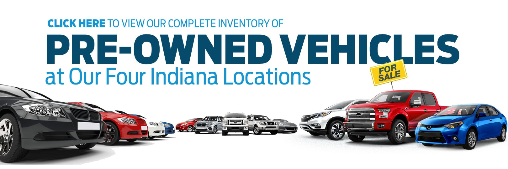 New Ford & Used Car Dealer in Indianapolis, IN Capitol City Ford