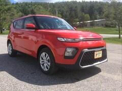 2020 Kia Soul LX Hatchback For Sale in Montpelier