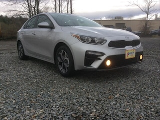 New 2019 Kia Forte LXS Sedan in Montpelier, VT