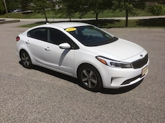 Used 2018 Kia Forte For Sale in Montpelier