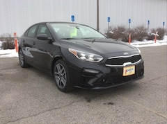New 2019 Kia Forte For Sale in Montpelier