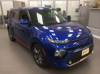 New 2020 Kia Soul GT-Line 2.0L Hatchback for sale in vermont