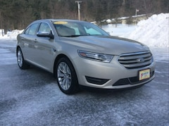 Used 2018 Ford Taurus For Sale in Montpelier