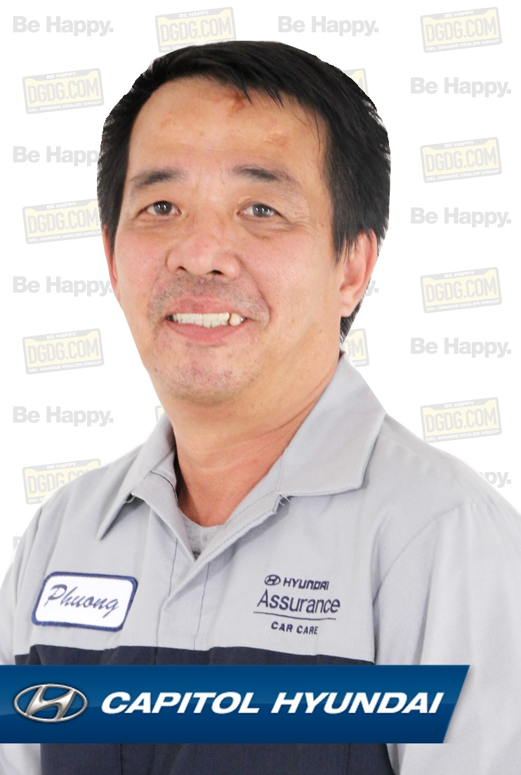 Capitol Hyundai Car Dealership In San Jose Ca 95136